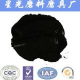Échantillon gratuit de la poudre de bois de carbone noir de charbon actif