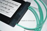 Il CCTV 1X2 ottico Ports il divisore ottico della fibra multimoda della st