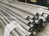 Het Type van las en Buis de van certificatie ISO van het Roestvrij staal