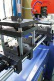 Machine de découpage hydraulique automatique de grande précision de tube en métal de Yj-325CNC