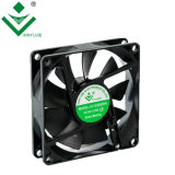 Производитель 8020 DC Гидравлический вентилятор системы охлаждения для инвертора