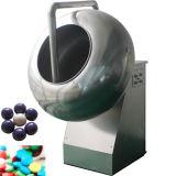 Kugel-Kaugummi-Beschichtung-Maschine für das Zuckerbeschichtung und -c$Polnisch