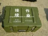 Caso di trasporto di plastica duro del fornitore OEM/ODM della Cina per le grandi merci