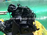 Motor diesel 6btaa5.9-C150 de Dcec Dongfeng Cummins para el proyecto de Engneering del sector de la construcción