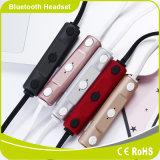 2.5 de SpeelTijd Bluetooth 4.2 van de Muziek van uren de Draadloze Oortelefoon van de Sport