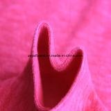 Ватка влияния печатание катиона микро-, ткань куртки (peachpuff)