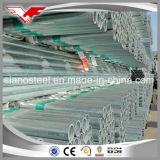 De gegalvaniseerde Fabrikanten van de Pijp van het Staal in de Molen van China Tianjin Youfa om China te produceren galvaniseerden de Pijp van het Staal