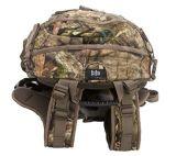 Sac à dos de /Hunting de bois de construction de camouflage de jour de paquet de tir foncé extérieur/de hausse/trekking
