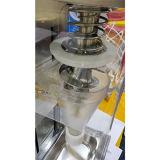 동결 소용돌이 과일 혼합 아이스크림 기계