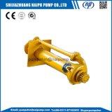 Le lisier de dragage de la pompe submersible (ZJQ100-30-27)
