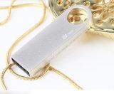 Новые привод USB 3.0 металла типа миниые внезапный для изготовленный на заказ подарка логоса