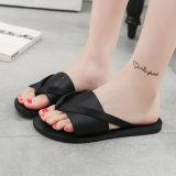 De Ploffen van de Tikken van Sandals van vrouwen 2017 Schoenen van de Dames van de Dia's van het Platform van de Manier Sandals van de Wiggen van de Vrouw van de Schoenen van de Zomer Zoete Comfortabele Vrouwelijke
