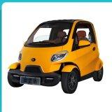 Intelligentes Steuer2 Seater Mini4 Rad-elektrisches Selbstauto für Verkauf