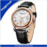 De Horloges van het Roestvrij staal van het Horloge van de Sporten van de Horloges van de hoogste Kwaliteit