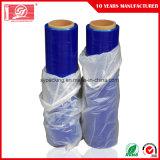 Excelente Tensile 12-35mic LLDPE Colorido mão esticar filmes Wrap Film