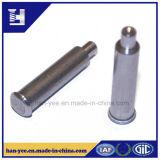 低炭素の鋼鉄およびニッケルメッキのリベット