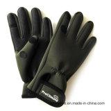 Перчатка неопрена спортов мягких и водоустойчивых рук защитная к рыболовству