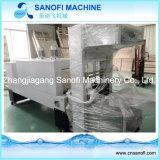 Automatische Wärme-Tunnel-Schrumpfverpackung-Maschine