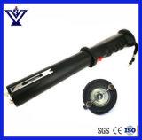 Tazer stordisce lo scandalo elettrico del bastone della pistola LED (SYSG-86)