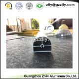 商業LEDライトのための最もよい品質のアルミニウムラジエーター