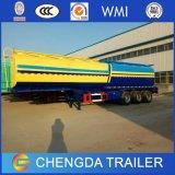 reboque Fuel Oil do petroleiro do tanque de 3axle 42cbm 50cbm para a venda