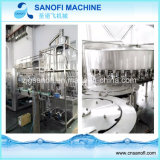 Pet Bottle Pure/Mineral Toilets Filling Production Machine supplement