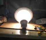 Druckgegossenes Aluminium-LED-Garten-Licht