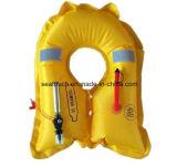 Руководство по ремонту надувной спасательный жилет водонепроницаемый Надувные спасательные жилеты