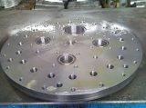 機関車のために機械で造る高品質の精密アルミニウムCNC