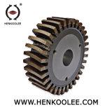 Спецификация абразивного диска диска хорошего качества алюминиевая истирательная
