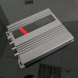 Leitor fixo RS232 RJ45 da porta da freqüência ultraelevada RFID do ISO 18000-6c WiFi para a gerência Zkhy dos varejos