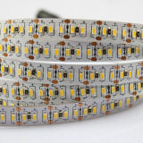 Bande flexible du blanc 120LED/M DEL de SMD 3014
