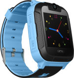 3G embroma el GPS que sigue el reloj con el color Scrren
