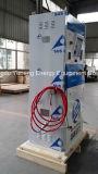 Dispensador opcional del surtidor de gasolina del nuevo diseño 2017 para la gasolinera
