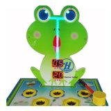 구타하십시오 두더지 동전에 의하여 운영한 게임 기계 (ZJ-WAM-05)를