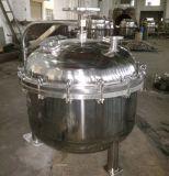 Völlig geschlossenes Geschäfts-Filtration-Gerät
