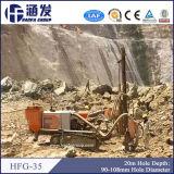 Piattaforma di produzione di Hfg-35 DTH da vendere