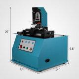 Impresión de tinta eléctrica del movimiento de la impresora de la pista de Ym600-B con Ce