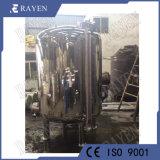 O SUS304 ou tanque de aço inoxidável 316L de álcool do tanque de alimentos