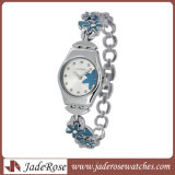 Мода Wristwatch бизнес-часы водонепроницаемы смотреть