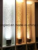 100W LEDの洪水ライト強力で長く軽く遠い屋外の建物ライト