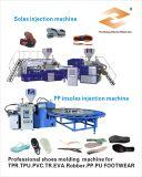 TPU/PP Frauen-Schuh-Einlegesohle, die Maschine herstellt