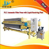 Prensa de filtro automática para la mezcla/Filtro Prensa de la explotación minera