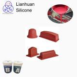 심천 Lianhuan에서 실리콘고무 물자를 인쇄하는 액체 패드