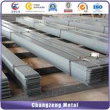 Le métal en acier laminés à chaud barre plate (CZ-F50)
