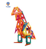 73ПК магнитные компоненты магнитного блоки игрушкой по вопросам образования, DIY игрушки