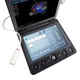 Портативный цветной доплеровский ультразвуковой Sonoscape ветеринарных S9V