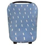 Multi-Utilizar el pabellón elástico de la cubierta de asiento de coche de bebé