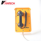 2018 Koontech Outdoor Telefone Industrial impermeável IP66