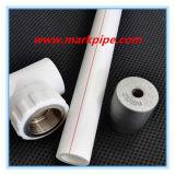 Pipe PPR PN20 pour l'eau chaude de bonne qualité